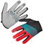 Endura Hummvee Lite Gloves petrol